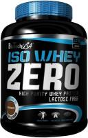Протеин BioTech Iso Whey Zero 2.27 kg