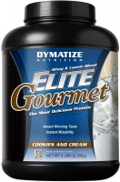 Протеин Dymatize Nutrition Elite Gourmet 0.907 kg