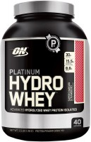 Протеин Optimum Nutrition Platinum Hydrowhey 0.8 kg