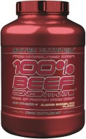 Фото - Протеин Scitec Nutrition 100% Beef Concentrate 2 kg