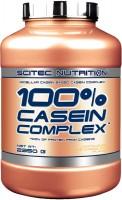 Протеин Scitec Nutrition 100% Casein Complex 0.92 kg