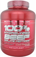 Протеин Scitec Nutrition 100% Hydrolyzed Beef Isolate Peptides 0.9 kg
