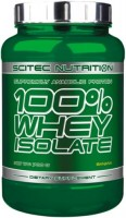 Протеин Scitec Nutrition 100% Whey Isolate 0.7 kg
