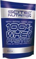 Протеин Scitec Nutrition 100% Whey Protein 0.5 kg