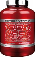 Протеин Scitec Nutrition 100% Whey Protein Professional 2.35 kg