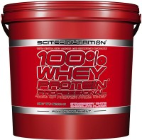 Фото - Протеин Scitec Nutrition 100% Whey Protein Professional 5 kg