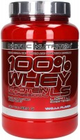 Протеин Scitec Nutrition 100% Whey Protein Professional LS 0.92 kg