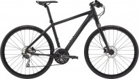 Велосипед Cannondale Bad Boy 2 2016