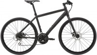 Велосипед Cannondale Bad Boy 4 2016