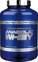 Протеин Scitec Nutrition Anabolic Whey 0.9 kg