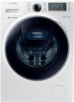 Стиральная машина Samsung WW90K7415OW