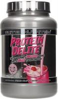 Фото - Протеин Scitec Nutrition Protein Delite 1 kg