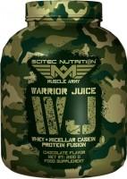 Протеин Scitec Nutrition Warrior Juice 0.9 kg