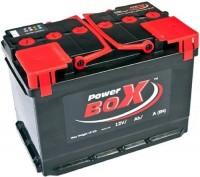 Автоаккумулятор PowerBox Standard
