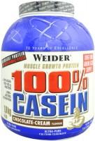 Протеин Weider 100% Casein 1.8 kg