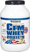 Протеин Weider CFM Whey Protein 0.908 kg