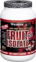 Фото - Протеин Weider Fruit Isolate 0.908 kg