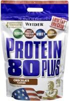 Протеин Weider Protein 80 Plus 0.5 kg