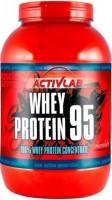 Фото - Протеин Activlab Whey Protein 95 0.7 kg