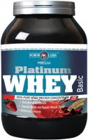 Протеин Form Labs Platinum Whey Basic 0.5 kg