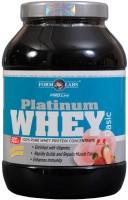 Протеин Form Labs Platinum Whey Basic 0.9 kg
