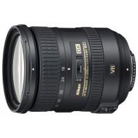 Фото - Объектив Nikon 18-200mm f/3.5-5.6G ED VR II AF-S DX Nikkor