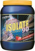 Протеин FitMax Premium Isolate 90 0.6 kg