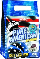 Протеин FitMax Pure American 0.75 kg