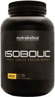 Фото - Протеин Nutrabolics Isobolic 2.27 kg