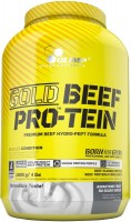 Фото - Протеин Olimp Gold Beef Pro-tein 0.7 kg