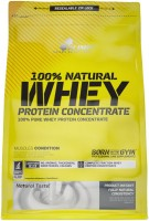 Фото - Протеин Olimp 100% Natural Whey Protein Concentrate 0.7 kg