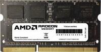 Оперативная память AMD Value Edition SO-DIMM DDR3
