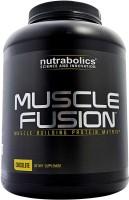Фото - Протеин Nutrabolics Muscle Fusion 1.81 kg