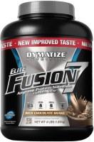 Фото - Протеин Dymatize Nutrition Elite Fusion 7 1.814 kg
