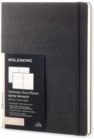 Ежедневник Moleskine Weekly Planner Taskmaster Large Black