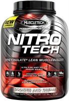 Протеин MuscleTech Nitro Tech 0.907 kg
