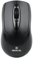 Мышь REAL-EL RM-207