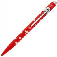 Ручка Caran dAche 849 Totally Swiss