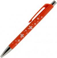 Ручка Caran dAche 888 Infinite Totally Swiss