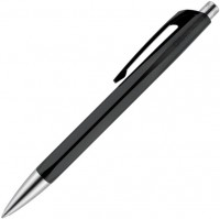 Ручка Caran dAche 888 Infinite Black