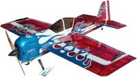 Радиоуправляемый самолет Precision Aerobatics Addiction XL Kit