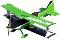 Радиоуправляемый самолет Precision Aerobatics Ultimate AMR Kit