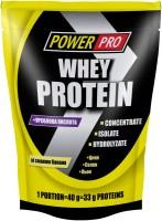 Фото - Протеин Power Pro Whey Protein 2 kg