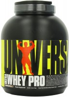 Фото - Протеин Universal Nutrition Ultra Whey Pro 2.27 kg