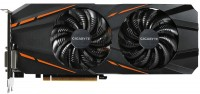 Фото - Видеокарта Gigabyte GeForce GTX 1060 GV-N1060D5-6GD