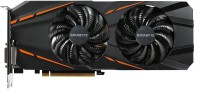 Фото - Видеокарта Gigabyte GeForce GTX 1060 GV-N1060G1 GAMING-6GD