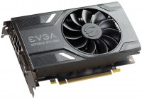 Видеокарта EVGA GeForce GTX 1060 06G-P4-6161-KR