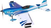 Радиоуправляемый самолет Precision Aerobatics XR-61 Kit