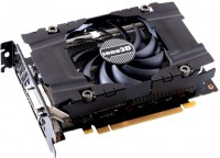 Фото - Видеокарта INNO3D GeForce GTX 1060 N1060-2DDN-N5GN