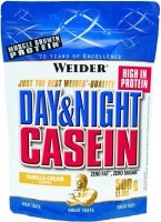 Фото - Протеин Weider Day and Night Casein 0.5 kg